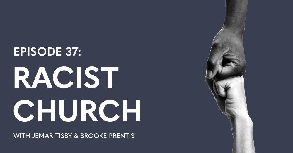 Racist Church