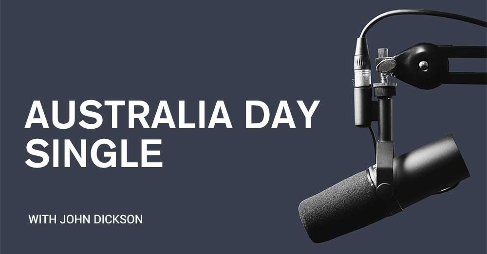 Australia Day Single