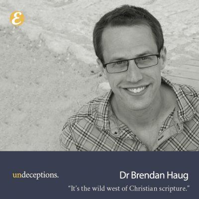 The best of Old Papers - Brendan Haug