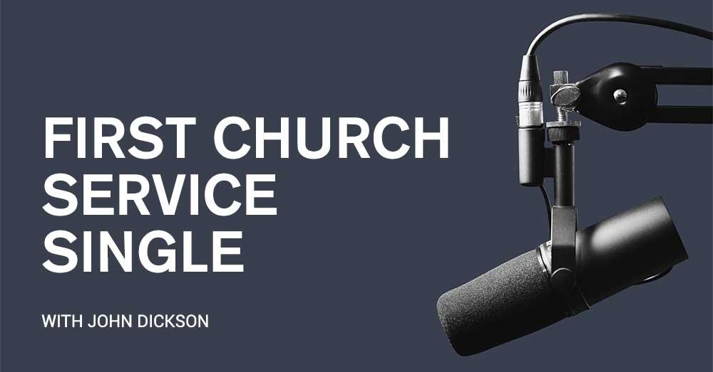 Firs Church Service Single