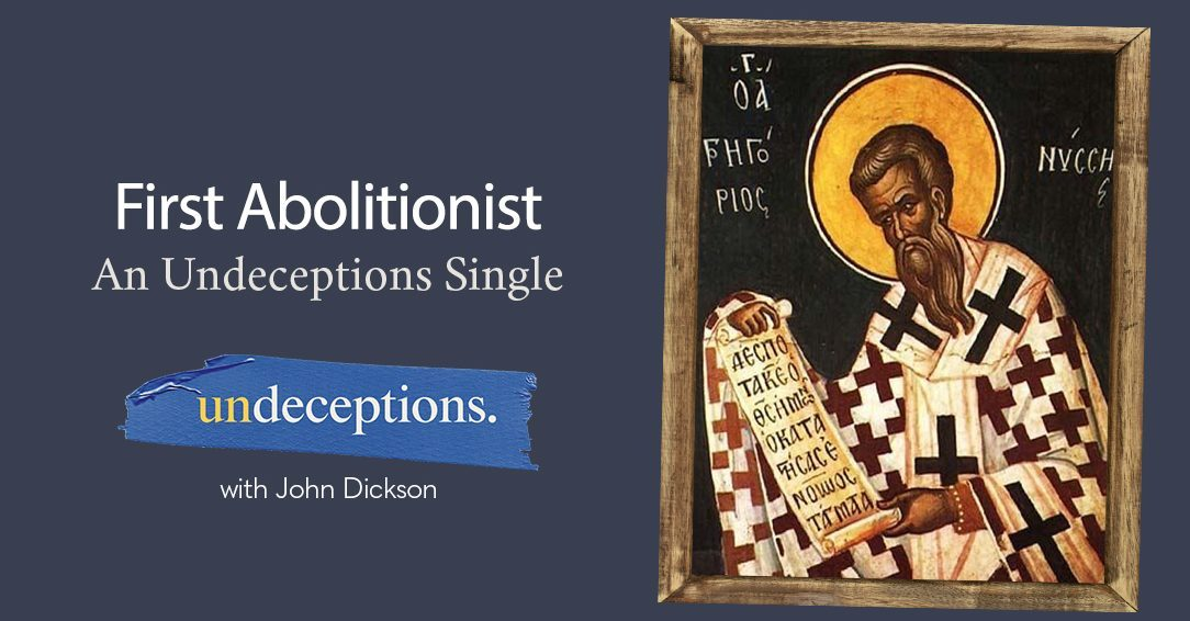 First Abolitionist Single