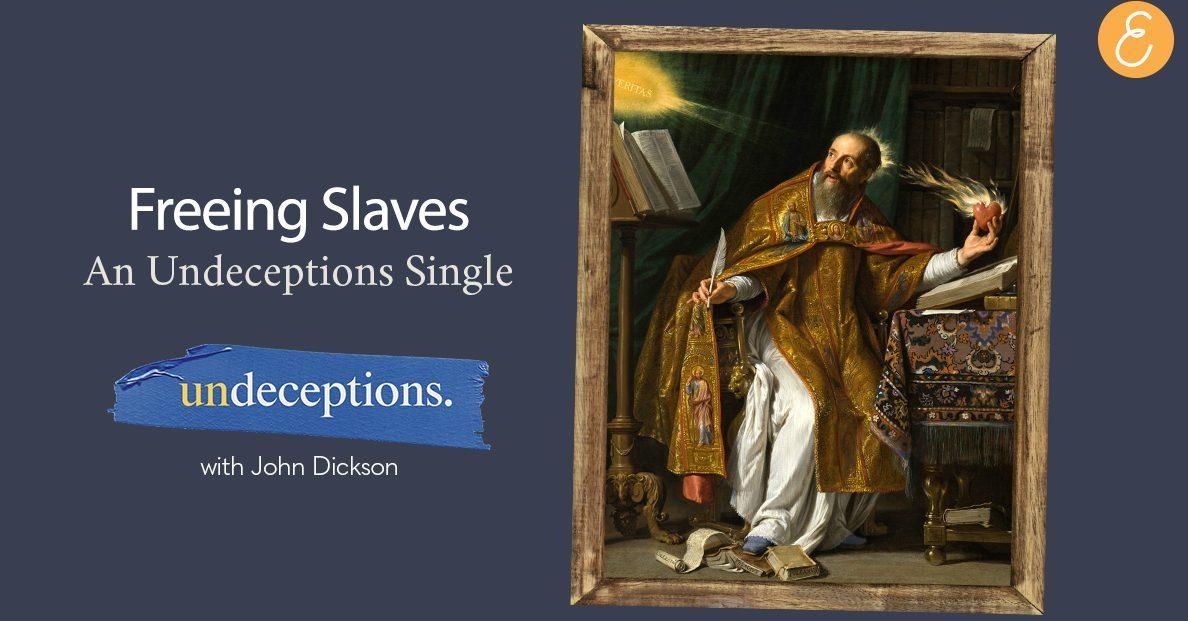 Freeing Slaves Single