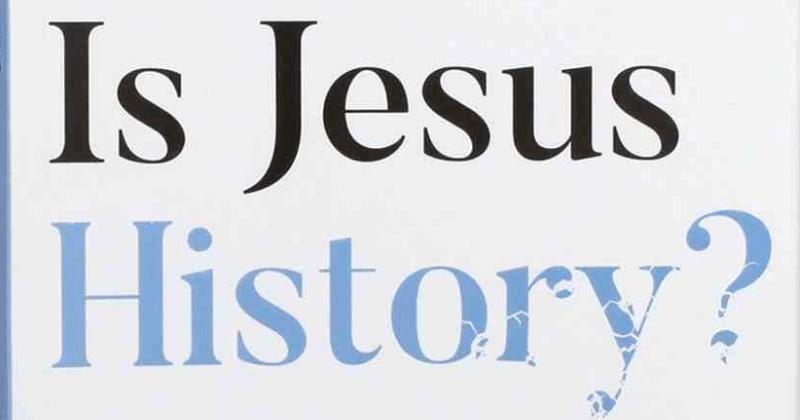 Is Jesus History? - Book By John Dickson