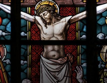 Media - Is Jesus History small