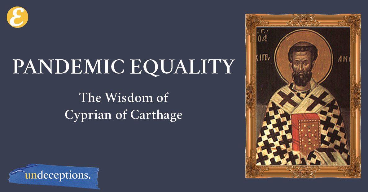 Pandemic Equality