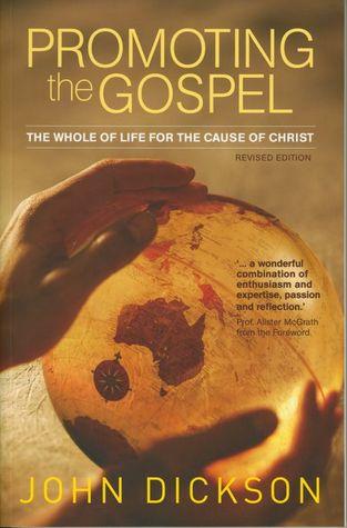 Promoting the Gospel