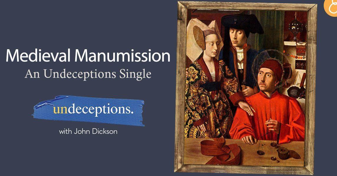 Medieval Manumission Single