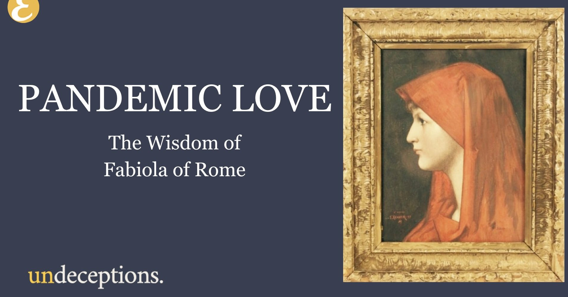 Pandemic Love Single