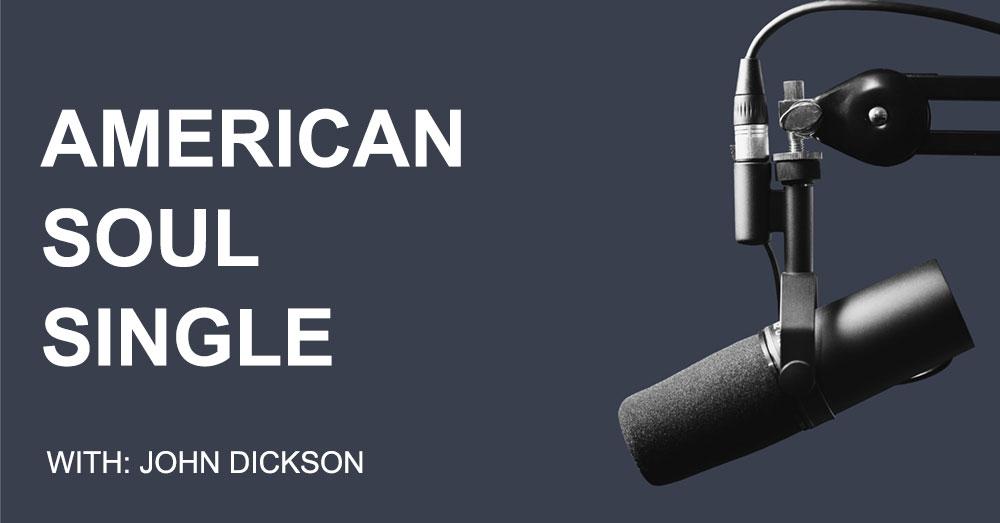 American Soul Single