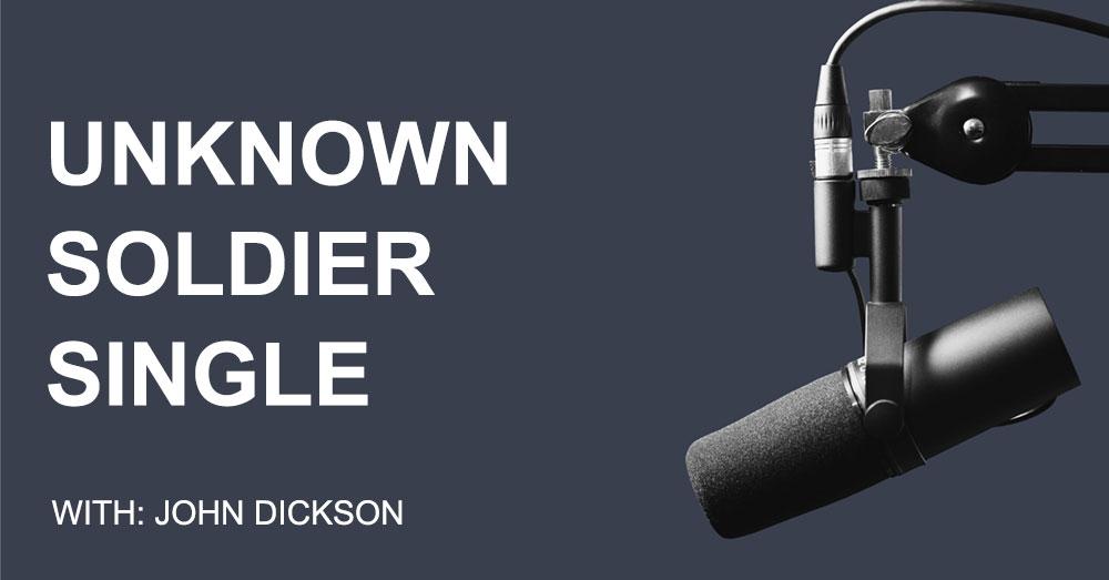 Unknown Soldier Single