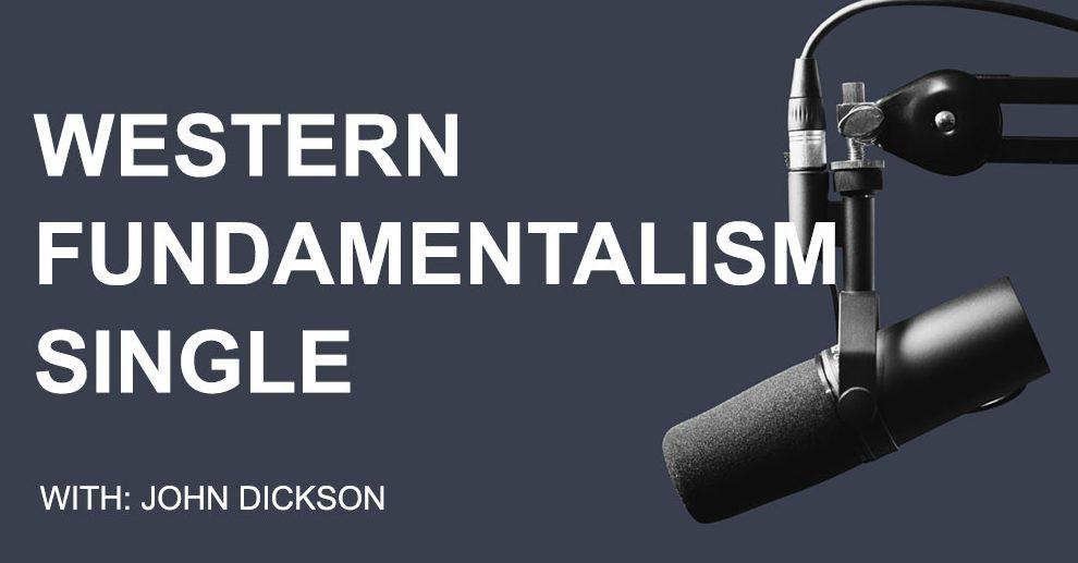 Western Fundamentalism Single