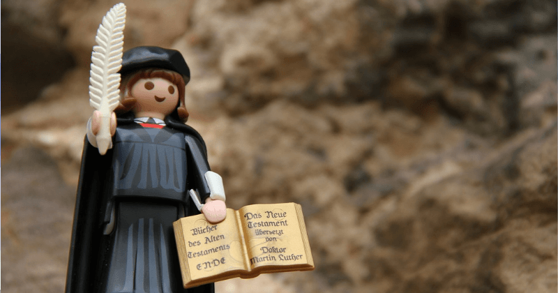 Protestants Cannot Distance Themselves From Historical Church Evils