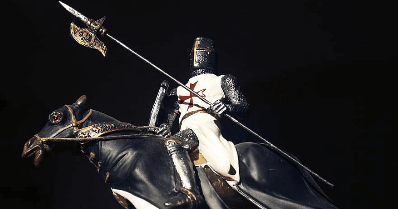 Two Things You Really Should Know About The Crusades