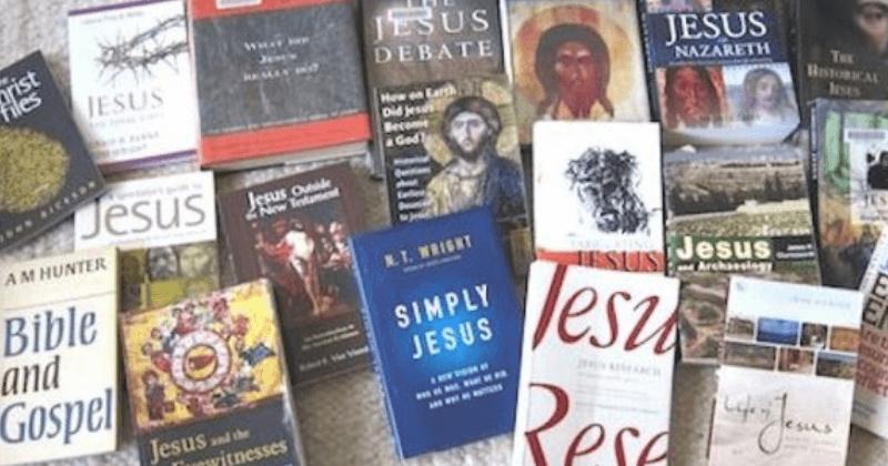 5 Minute Jesus: Christianity's Historical Problem