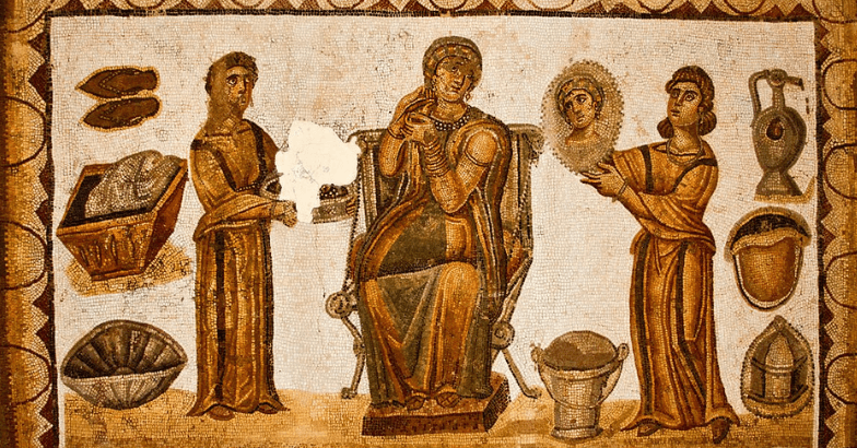Christianity Disrupts The 'brutal' Morality Of The Ancient World
