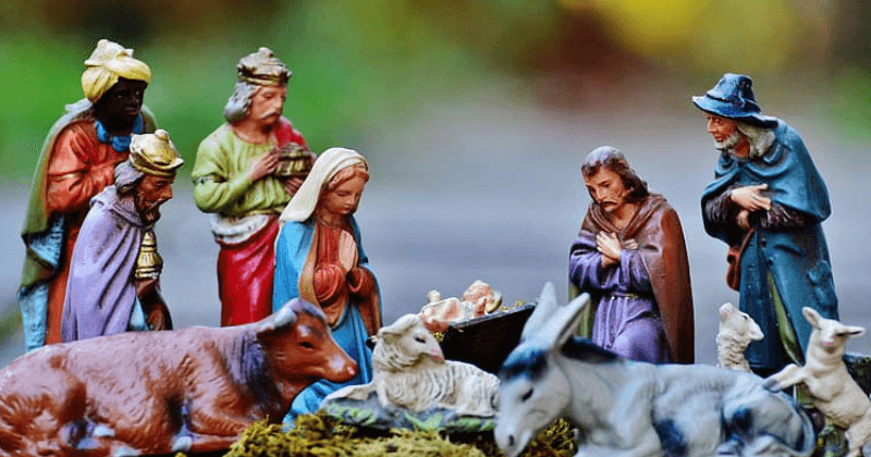 'Away In A Manger': Was Jesus Really Born In A Stable?