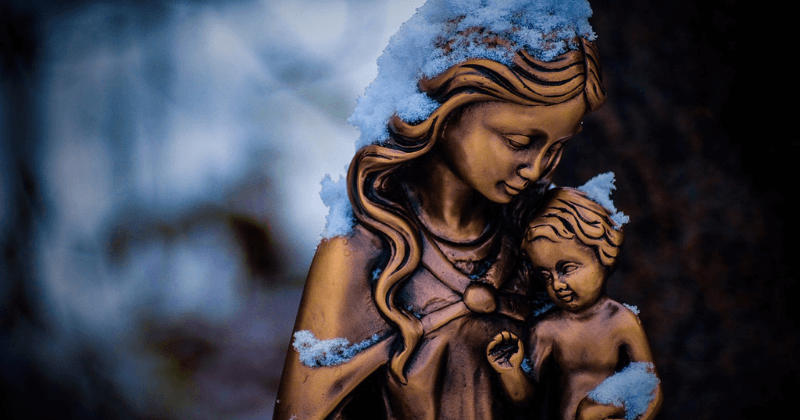 Three Things To Keep In Mind About The Virgin Birth