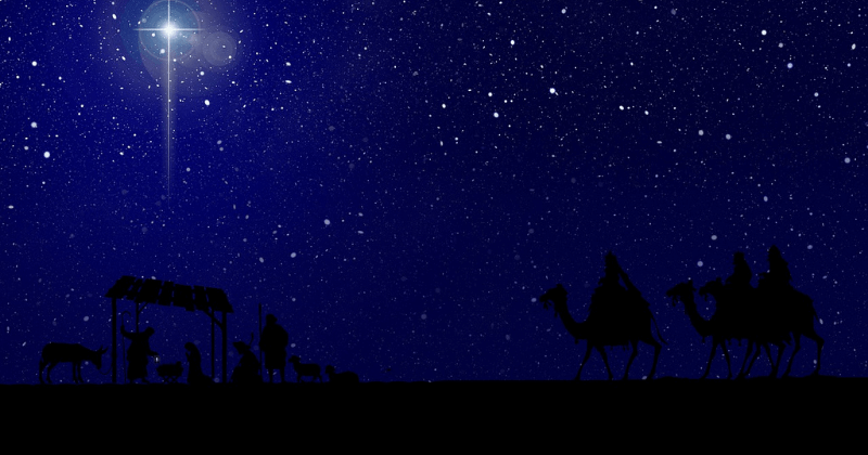 Was There Ever A Real Star Of Bethlehem?