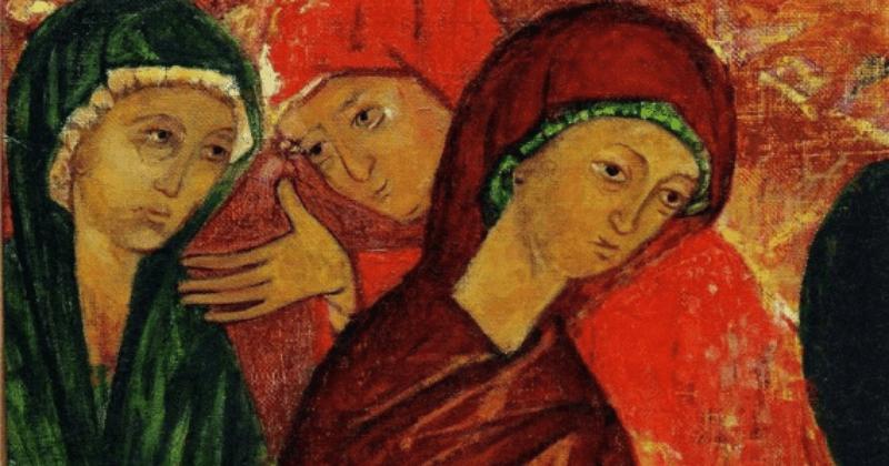 5 Minute Jesus: The Women Who Bankrolled Jesus' Ministry