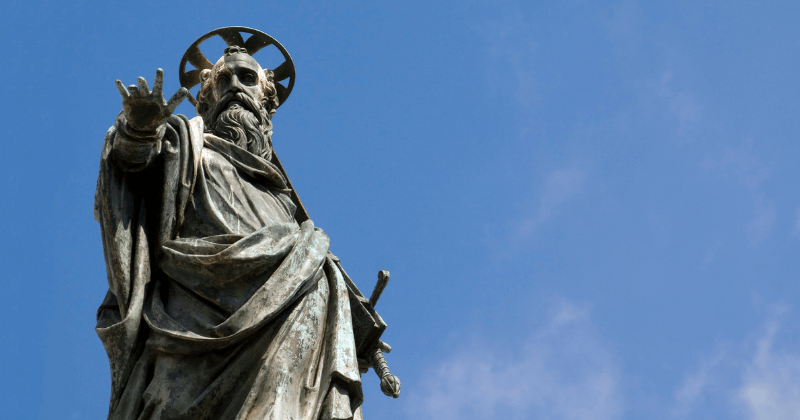 5 Minute Jesus: What Did Paul Really Know About The Life Of Jesus?