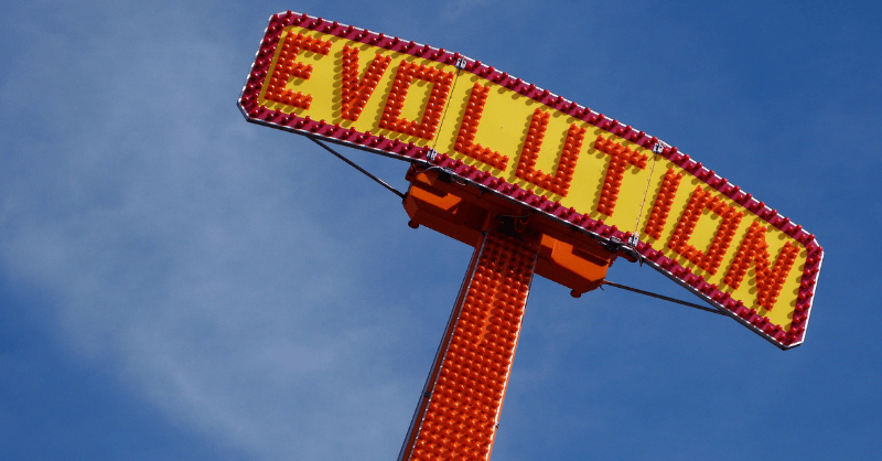 Does The Theory Of Evolution Conflict With Christianity?