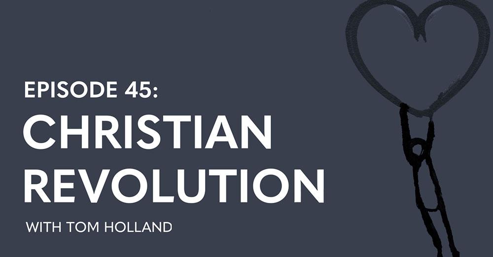 Christian Revolution